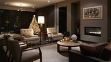 Condo Tour A Luxurious Condo With Dark &amp Cozy Christmas Decor House &amp Home