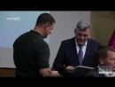 На Херсонщині призначили нового начальника Азово Чорноморського регіонального управління ДПС України