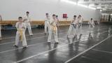 Karate Kyokushinkai -Jyudan DOJO