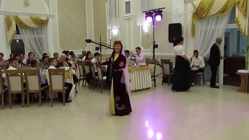 Крымскотатарский ансамбль Янардагъ Программа свадебных танцев