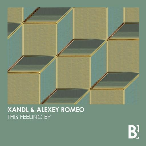 Alexey Romeo альбом This Feeling EP