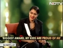 NDTV Yuva Conclave What We Learnt About New Age Mom Kajol