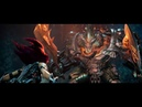 Darksiders III главный дизайнер уровней о необходимости менять подход к созданию игр