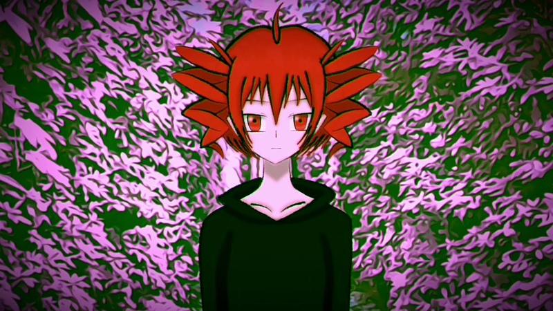 【重音テト】メランコリックマーチ【オリジナル】/ UTAU Kasane Teto Original