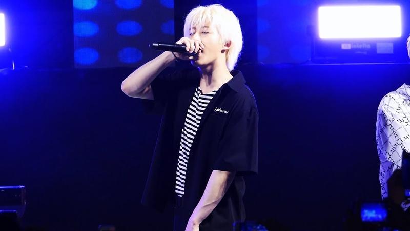 20190517 경인여자대학교 축제: 청솔제 경인궁 (Kyung-In Women's University Festival)   iKON (아이콘) B.I (비아이)