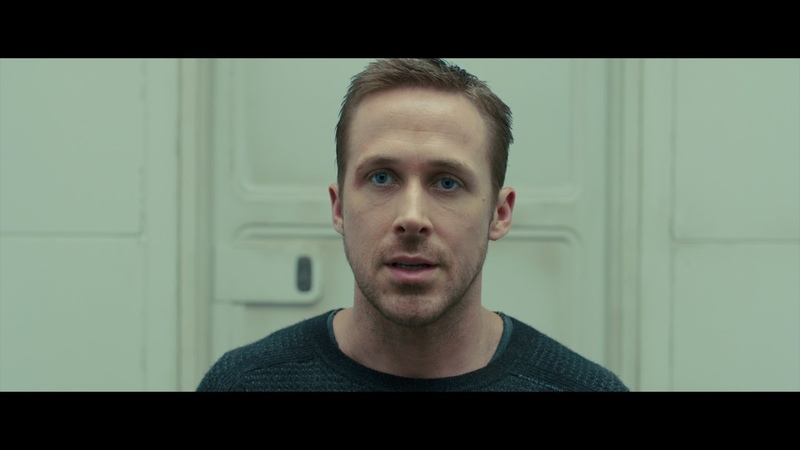 Blade Runner 2049 Baseline Tests HD