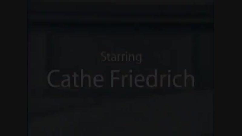 Body Blast Series - Legs and Glutes - Cathe Friedrich