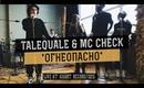 TaleQuale MC Check Огнеопасно Live At Gigant Record 2015