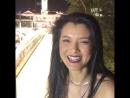 видео с инстаграма Келли Ху
