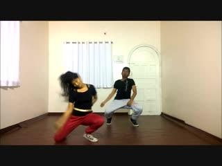 Kar Gayi Chull - Kapoor Sons - Sidharth Malhotra - Alia Bhatt - Dance choreography