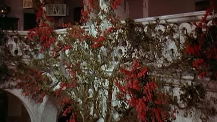 Richard Thorpe_1947_Fiesta Brava (Esther Williams, Akim Tamiroff, Ricardo Montalban, John Carroll, Mary Astor, Cyd Charisse)