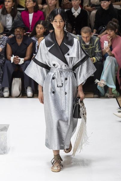 J.W. Anderson, весна-лето 2020. Неделя моды в Лондоне. Часть 1