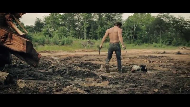 Wolverine Fan Film Русская озвучка