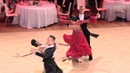 Dmitry Erofeev - Polina Erosh RUS, Tango | WDSF World Open Standard