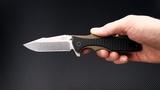 Складной нож Zero Tolerance Rick Hinderer 0393BRZ