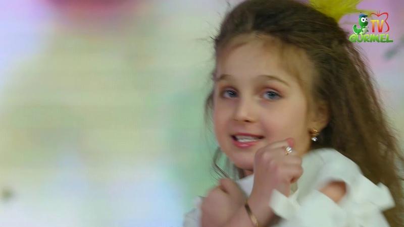 Daniela Gabriela Rusu - La mulți ani e ziua ta (DoReMi-Show)