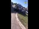 Мордобой на вокзале Таксисты конкуренты отдубасили друг друга палками