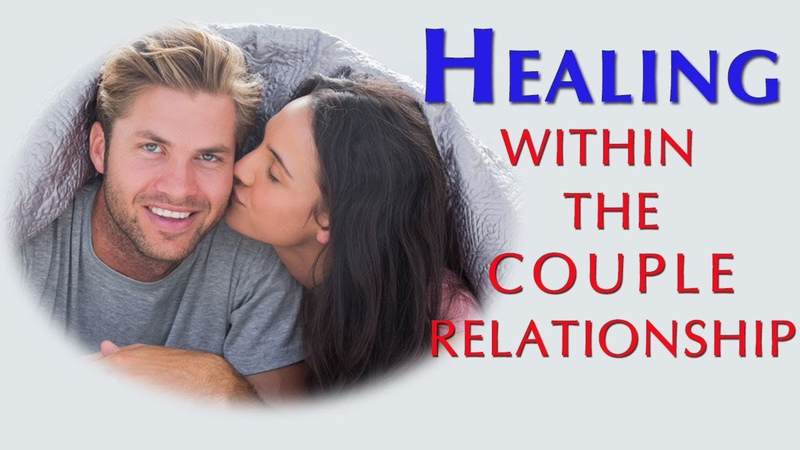 Healing within couple relationship, interview with Advaita Stoian