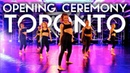 Radix Opening Ceremony Toronto | Radix Dance Fix Season 2 | Ocho Cinco - DJ Snake feat Yellowclaw