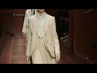 Burberry   осень-зима 2019/2020 full fashion show   экслюзив
