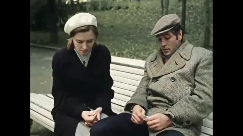 Здесь, ключевое слово -... у нас, самое лучшее медицинское обслуживание в мире... Фильм Москва слезам не верит. 1979 г.