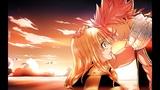 K13 Нацу и Люси - Мой самый лучший друг, и самый злейший враг.