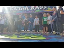 Sony Extra Bass Rus battle freestyle Free dance