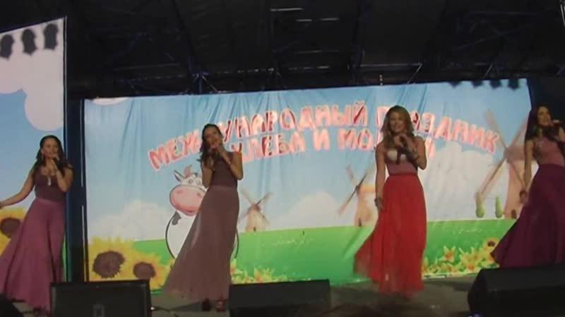 Концерт Блестящих в Калининграде (26.05.2013)