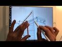 Architectural Sketch challenge Day 019