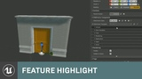 Child Actor Templates Feature Highlight Unreal Engine