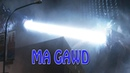 Godzilla 2014 with TOHO like beam