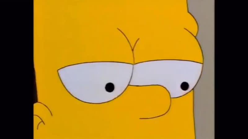 Young Original Twerk The Simpsons