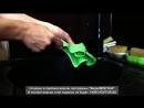 Салфетка для мытья посуды AQUAmagic ABSOLUT