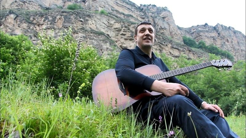 Вячеслав Антонов Наша кухня Балкарские хычины