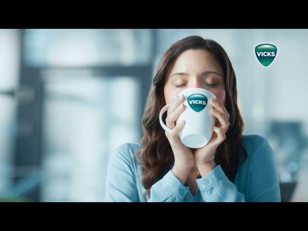 реклама Викс 2017