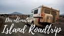 ISLAND Rundreise Ringstraße Westfjorde Hochland Iceland Roadtrip