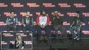 The Walking Dead Cooper Andrews Khary Payton WSC NJ 2018