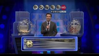 Powerball 20190309