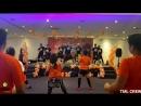 ILYSB Stripped by Lany Zumba® CoolDown Kramer Pastrana