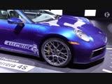 New Porsche 911 (992) Walkaround