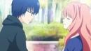 3D Kanojo Real Girl 2nd Season TV-2 / Реальная Девушка ТВ-2 - 3 серия Озвучка Inferno_Phantom Dreamy Sleep AniDub