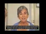 Barbara Spectre zur Immigration nach Europa