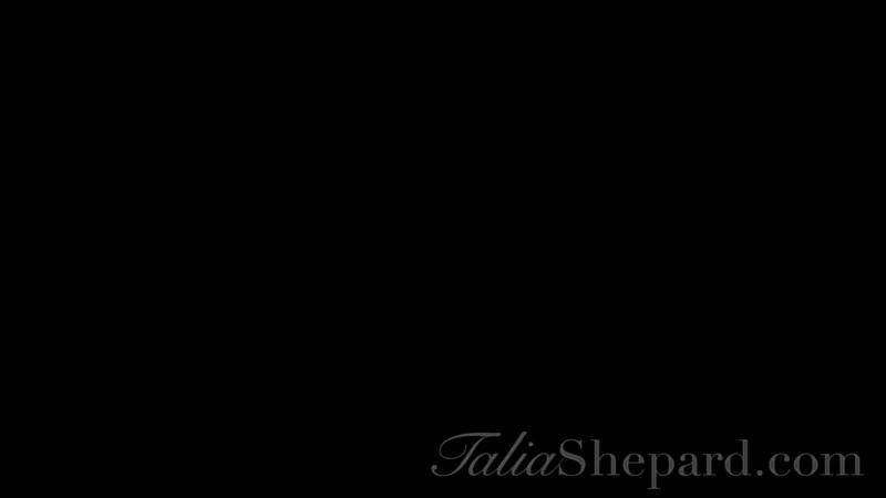Talia Shepard - Camo Top.mp4