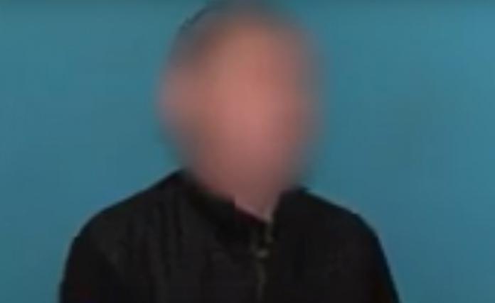 В Горловке задержали двух неизвестных, подозреваемых в краже имущества