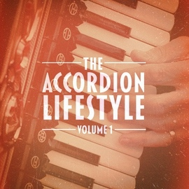 Erika альбом The Accordion Lifestyle, Vol. 1 (Masters of the Accordion Play Traditional and Popular Songs)