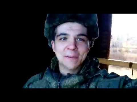 Последняя видеозапись Андрея Гулимова