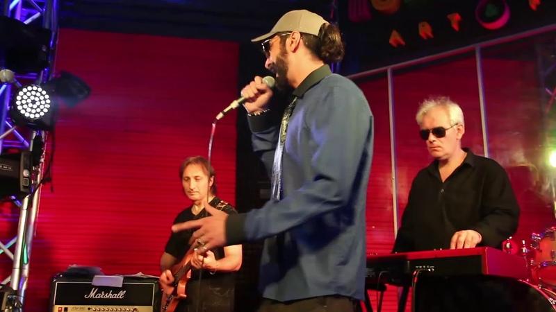 Павел Козлов Allstars Alright Band What is love www.pavelkozlov.Su