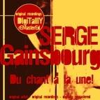 Serge Gainsbourg альбом Du chant à la une!
