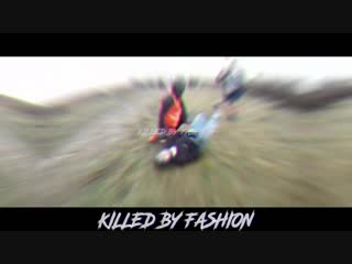 KILLED BY FASHION | LA LA