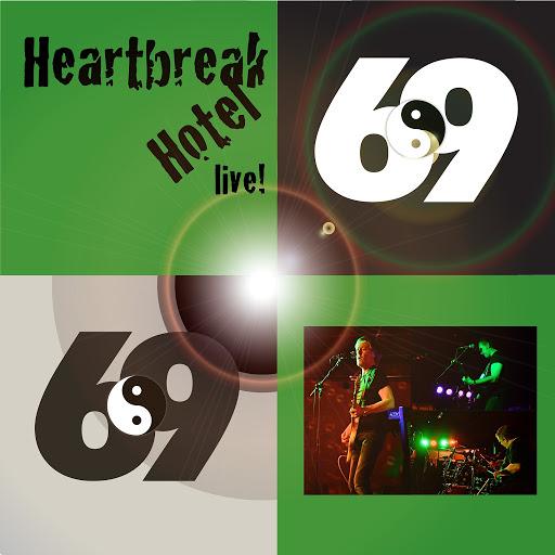 Dj Smash альбом Heartbreak Hotel (Live)